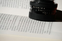 Rollei and Book