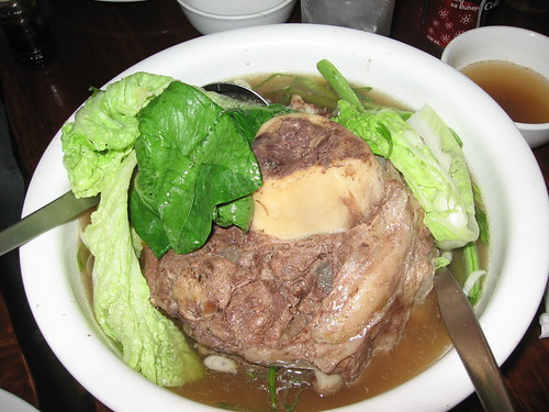 Bulalo by dihay, on Flickr