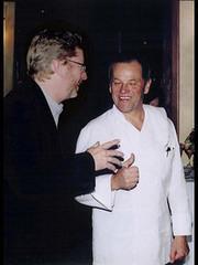Peter & Wolfgang Puck, MyLastBite.com