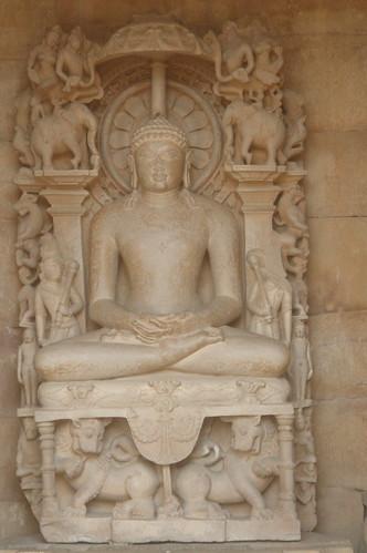 Khajuraho Group of Monuments1-38 Zen