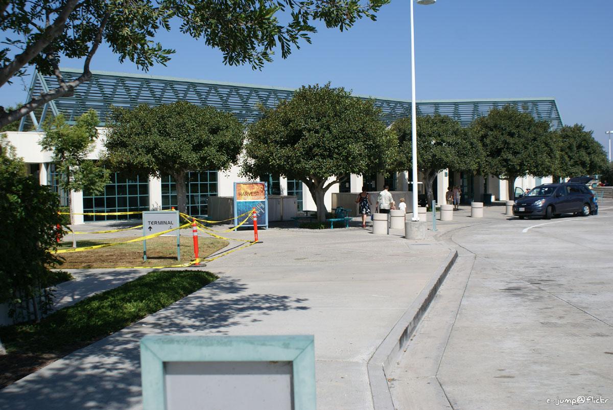 Irvine Terminal