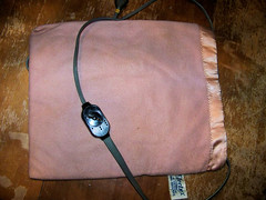 Electrex Vintage Heating Pad by Yee_Haw