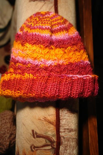 Diane's Hat