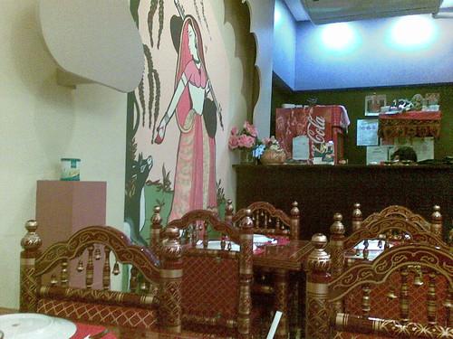 New Bombay at Glorietta