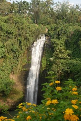 tourist spot bukidnon