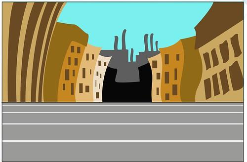 ciudad escena 2