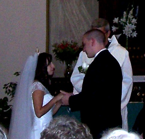 Phil and catherine wedding 3 130 by Amanda Dunks.