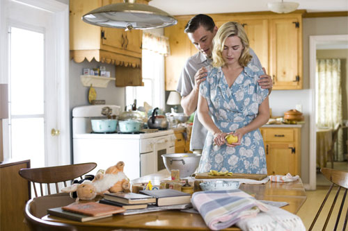 Revolutionary Road (10) por ti.