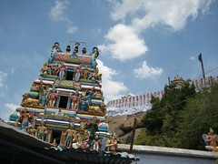 Main shrine 3 (middle tier) (by Raju's Temple Visits)
