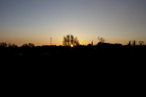 Musselburgh Sunrise