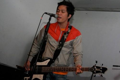 Raimund Marasigan of Gaijin 2