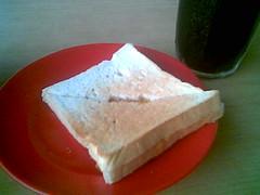 Kaya & toast