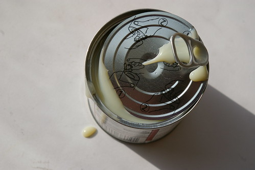 Condensed Milk II