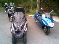 MP3 with Yamaha MaXam