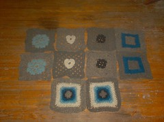 2009 Sampler Afghan - Jan-May
