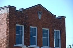 Pendleton Architecture