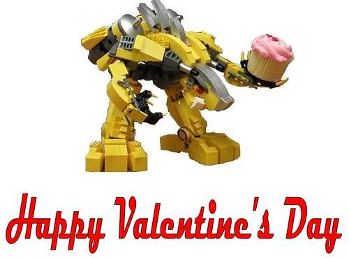 Mark's Valentine