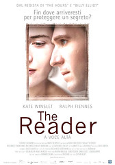 Locandina del film the readers