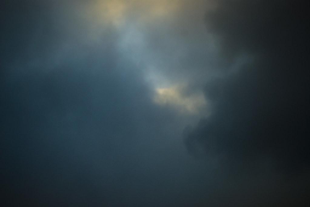 day nine - dawn