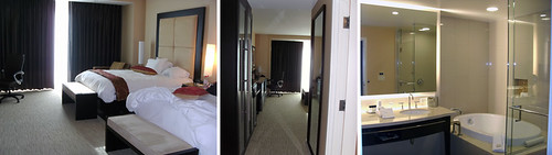 Agua Caliente Standard Room