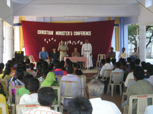 India Mission 2005 072