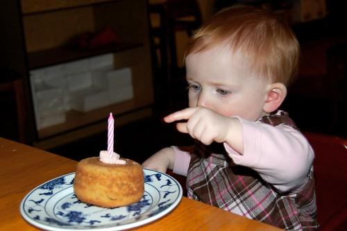 Mim turns one!