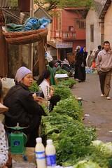 Market at Sapa