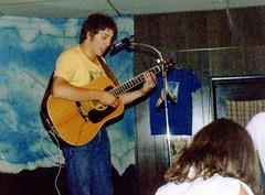Roy Neal -- Minocqua, WI 1979