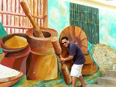 Pinili Mural_Harvest