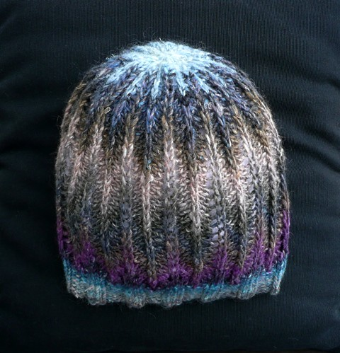* Another truly stunning hat!