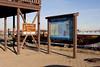 Port Jersey Peninsula Preserve Obervation Platform
