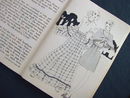 NPS-Skirts