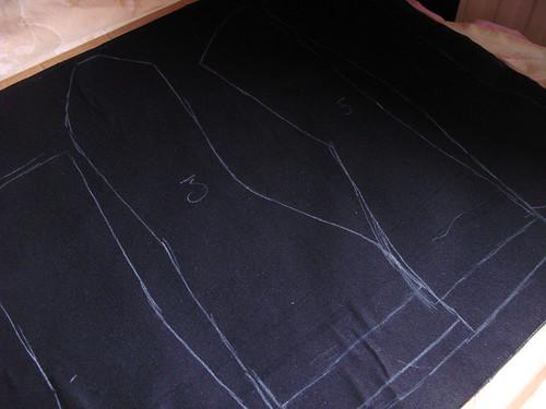 making a corset 4