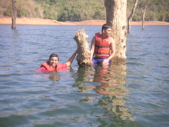Water Sports in Sharavathy Valley 018