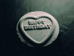 Happy Birthday Love Heart
