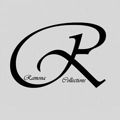 RAMONA COLLECTIONS LOGO