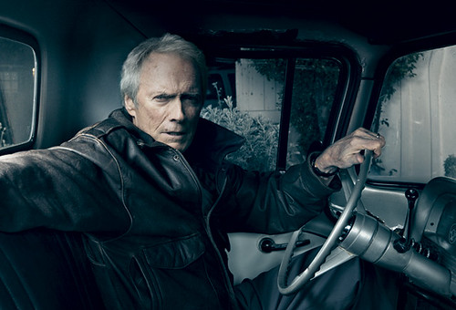 Eastwood por ti.