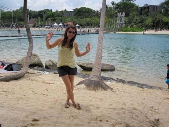 Sentosa Island ME