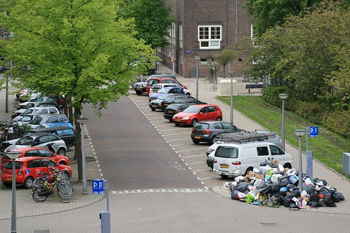 Garbage Strike 2010, Before1