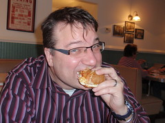 Kevin Cordi - Storyteller and New Pepperoni Roll Researcher