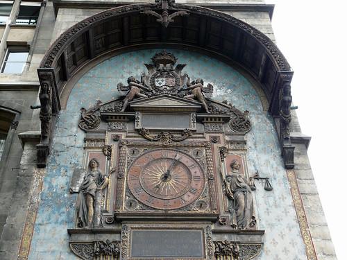 Horloge de la Tour de l'Horloge 124/365