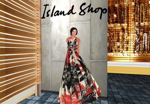 Island Shop @ VTANGS