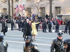 BarackMichelleWalk_Inauguration