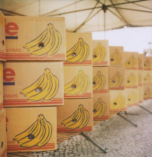 Banana, banana!