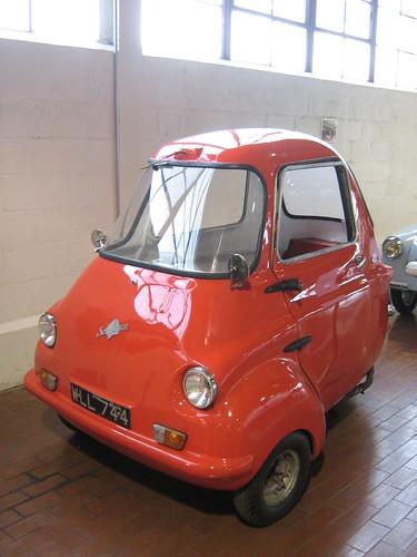 1959 Scootacar