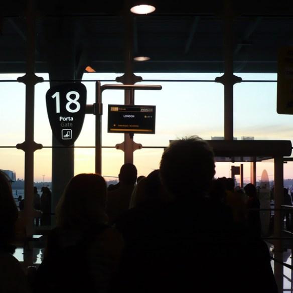 #335 - Gate 18