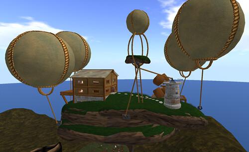 Catseye---Floating-Island