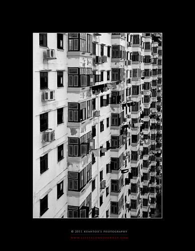 Archives_2005_to_Present #158 - Singapore's Public Housing by kuantoh