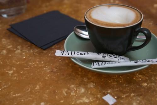 TAD Cafè
