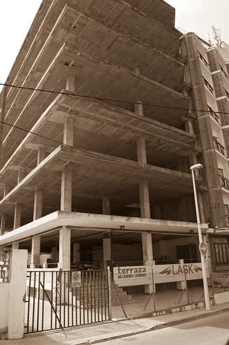 Edificios abandonados (II)